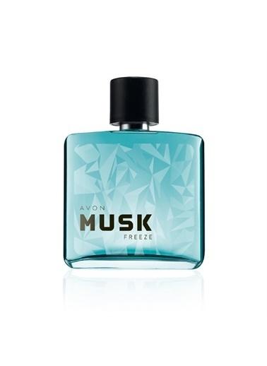 Avon Avon Musk Freeze Erkek Edt 75 Ml Renksiz